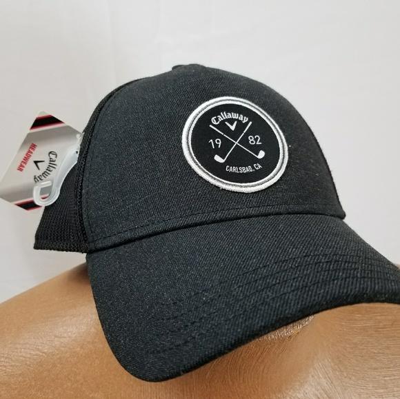 Callaway Golf Hat Vented For Sumner Adjustable 42700ae6fdd
